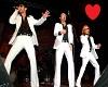 """BeeGees Concert """"Words"""""""