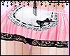 harm's maid skirt