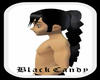 Black Candy Mens Hair