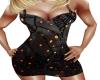 Halloween Mini Dress