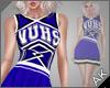 ~AK~ Varsity Uni: Navy