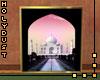HD Taj Mahal print