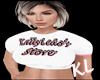 Kally's Shop Top