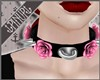K| Rockabilly Collar Pin