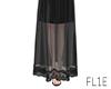 [F] Long Skirt *B