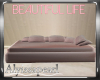 Beautiful Life Day Bed