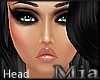 [mm] Piper Head