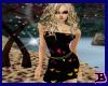 Black Valentine Mini