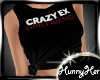 Crazy EX Girlfriend Tee