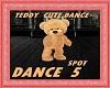 TEDDY CUTE DANCE GROUP