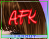ⓢ AFK Hair Clip