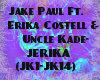 Jake Paul - JERIKA