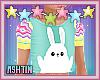 ! KID Easter Bunny Top