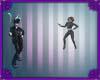 (IS) Sepsy Dance