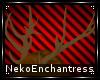 Choco Antlers 1