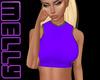 MC | Cute Top Purple 2
