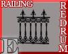 |ERY|Railing Redrum