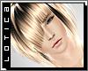 :: Raya Blond Black (M)