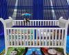 Tomas The Train Crib