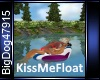 [BD]KissMeFloat