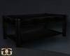 [G] Dark Coffee Table