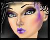 Lilac Mermaid Scale Skin