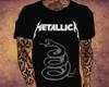 RR| II Metallica t-shirt