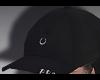 Piercing cap