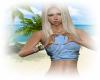 Heart Beach Animated