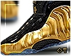 Gold Foams c