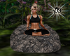 Mnt  Ret Meditation Rock