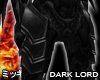 ! Dark Lord Armour Plate