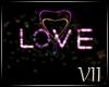 VII: Love Effect