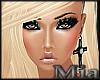[mm]Nozomi Blonde