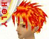 Seraphic Red  Reno Hair