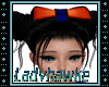 [LH]Halloween Hair Bow