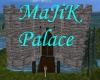 (S) The MaJiK Palace