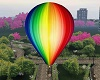 ~B~Colorful AirBalloon