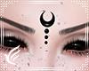 Salem Moon Face