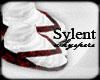 Sylent Rei Zori Sandals