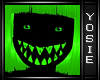 ~Y~Greenish Girl Smile
