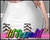 TT: Silvah Skirt