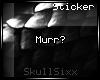 s|s Murr . stkr