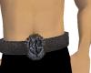 black dragoness belt