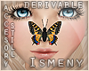 [Is] Butterfly Nose Stil