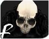 ` GOTH - Skull Crown