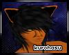 KH- Hallowyn Hair M