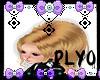 P| Kadey Blonde