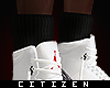 c | Add On Mesh Socks- m