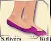 SR* Kid Preciosa Flats
